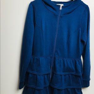 Modcloth Knit Jacket